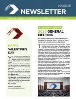 Newsletter n°76