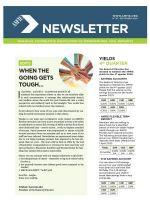 Newsletter n°78